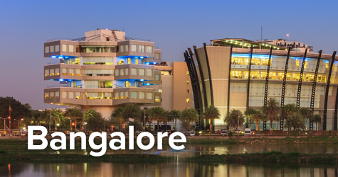 Infoblox India – Bangalore