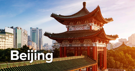 Infoblox China – Beijing