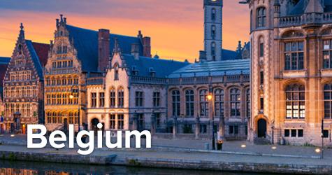 Infoblox Belgium