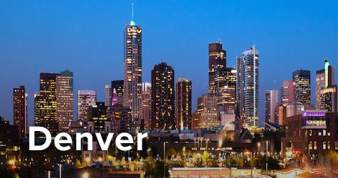 Infoblox Denver