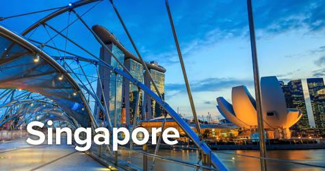 Infoblox Singapore