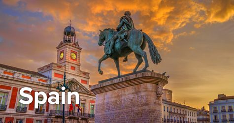 Infoblox Spain