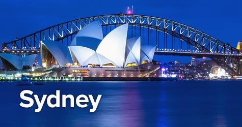 Infoblox Australia – Sydney
