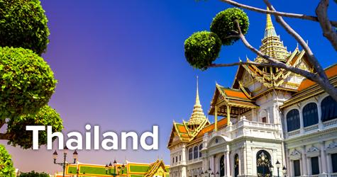 Infoblox – Thailand