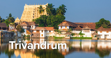 Infoblox India – Trivandrum