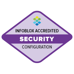 Infoblox Accredited - DNSSEC - Configuration