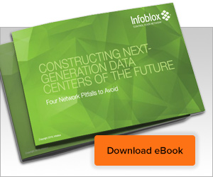 Next Generation Data Center eBook