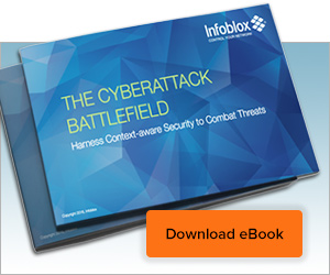 The Cyberattack Battlefield eBook