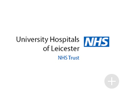 Customer University Hospitals of Leicester