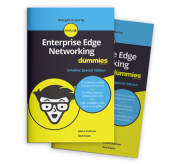 Get The Enterprise Edge Networking For Dummies Guide