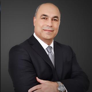 Roadshow 2020 Speaker - Ali Sleiman