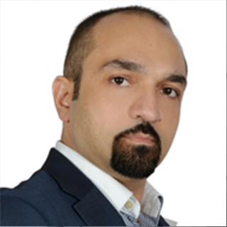 Roadshow 2020 Speaker - Ashraf Sheet