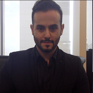 Roadshow 2020 Speaker - Mohammad Al Tenbakji