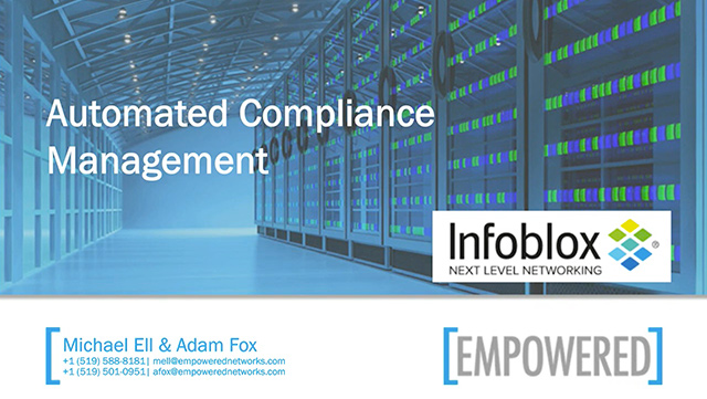 Facing The Challenge Of Compliance In The Modern World