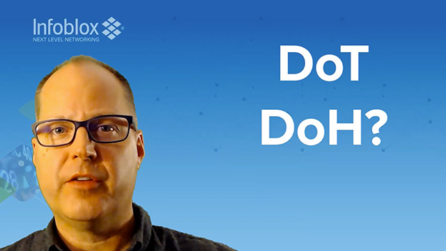 Helping You Keep Up With DNS Privacy: DoT And DoH