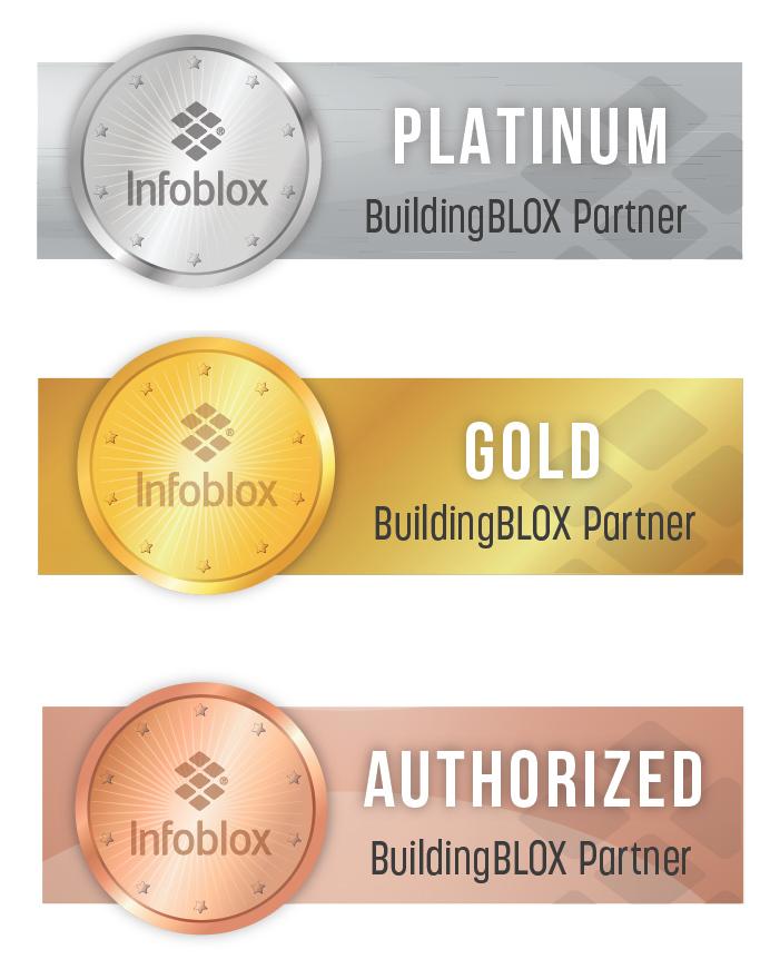 Infoblox BuildingBlox Partner Program
