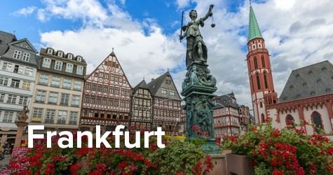 Infoblox Germany - Frankfurt