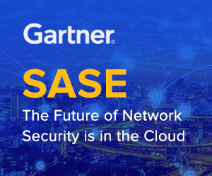 Gartner SASE Whitepaper