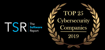 Infoblox Top 25 Cybersecurity Companies of 2019