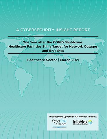 CyberRisk Alliance: Healthcare Cybersecurity Breach Report