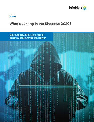 What's Lurking In The Shadows 2020