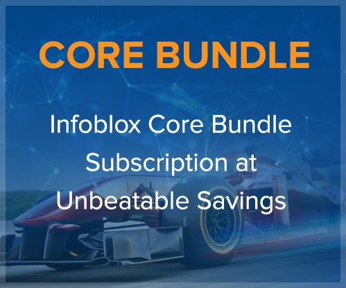 Core Bundle Subscription