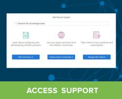 Infoblox Support Portal