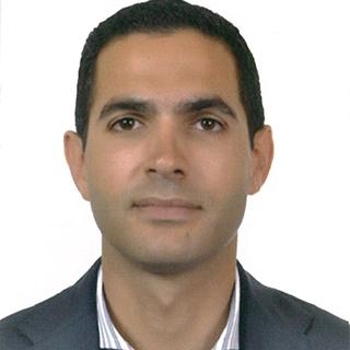 Roadshow 2020 Speaker - Mustafa Bilbeisi
