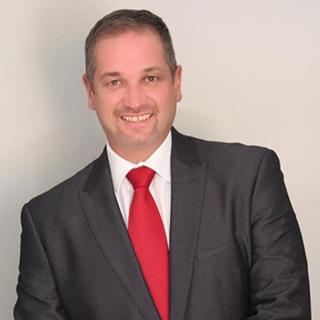 Roadshow 2020 Speaker - Dean Wolson
