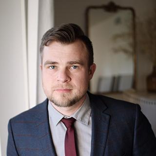 Roadshow 2020 Speaker - Dmitriy Subbotin