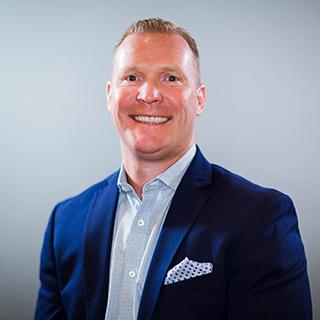 Roadshow 2020 Speaker - Jim Pickering