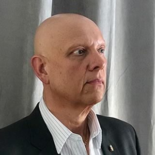 Roadshow 2020 Speaker - Michael Nyström
