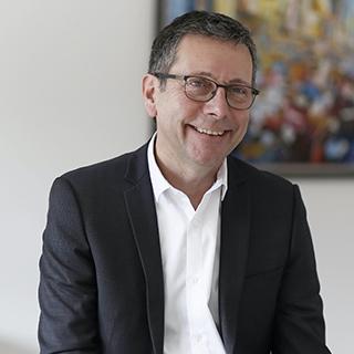 Roadshow 2020 Speaker - Philippe Elie