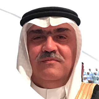Roadshow 2020 Speaker - Waheed Hammami