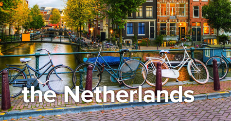 Infoblox The Netherlands