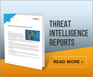 Latest Threat Intelligence Reports