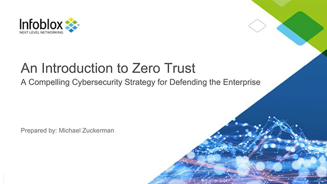 Why Zero Trust Is Now A Cybersecurity Essential